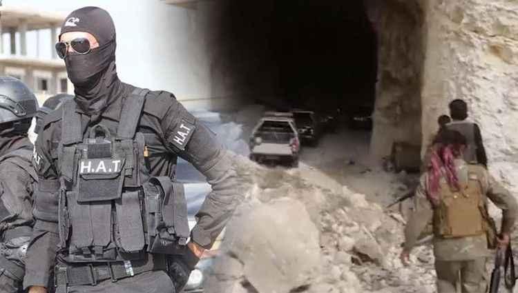 YPG ve Pentagon rezil oldu!