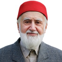 Batı Medeniyeti(Mehmed Şevket Eygi)08Kasım2018