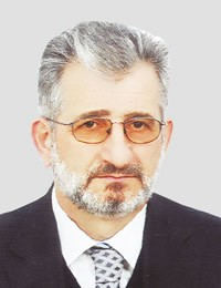 Prof. Dr. Burhanettin Can